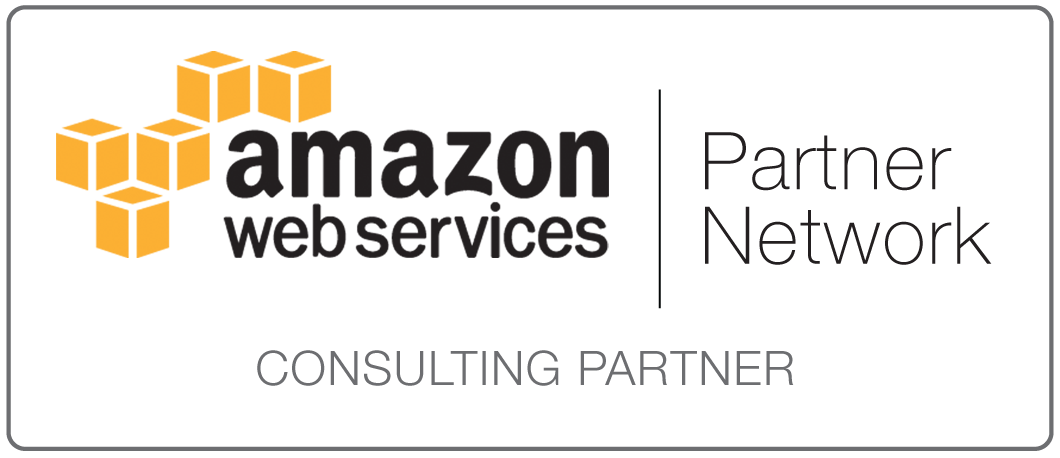 Amazon Web Services AWS APN Consulting Partner