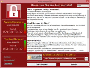 Your Computer's Worst Enemy: Malware